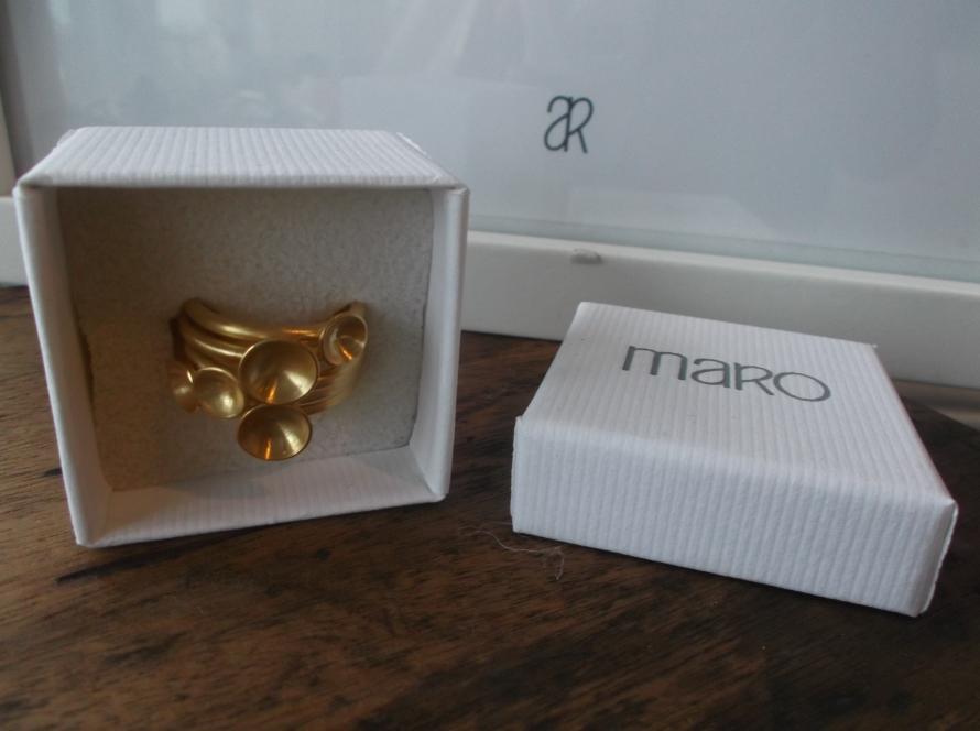 maro jewelry