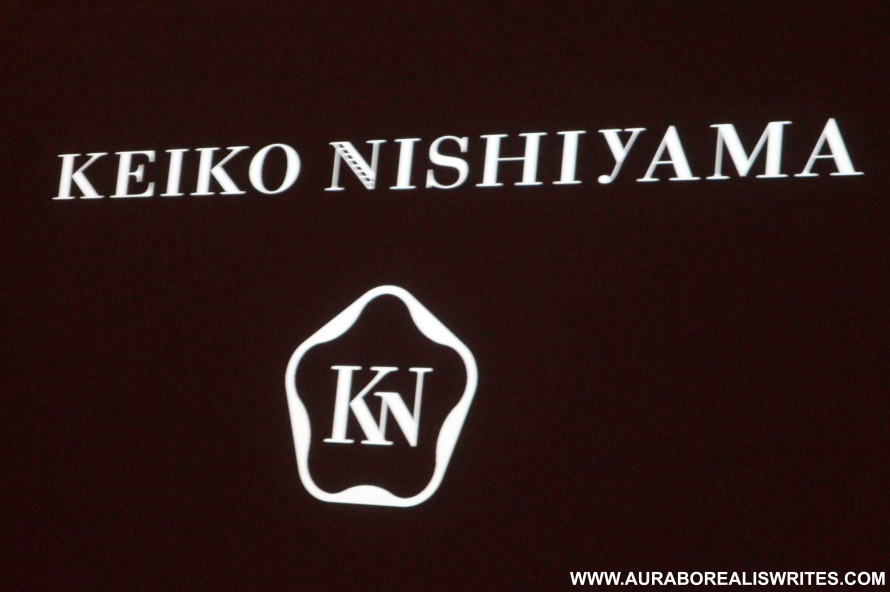Keiko Nishiyama